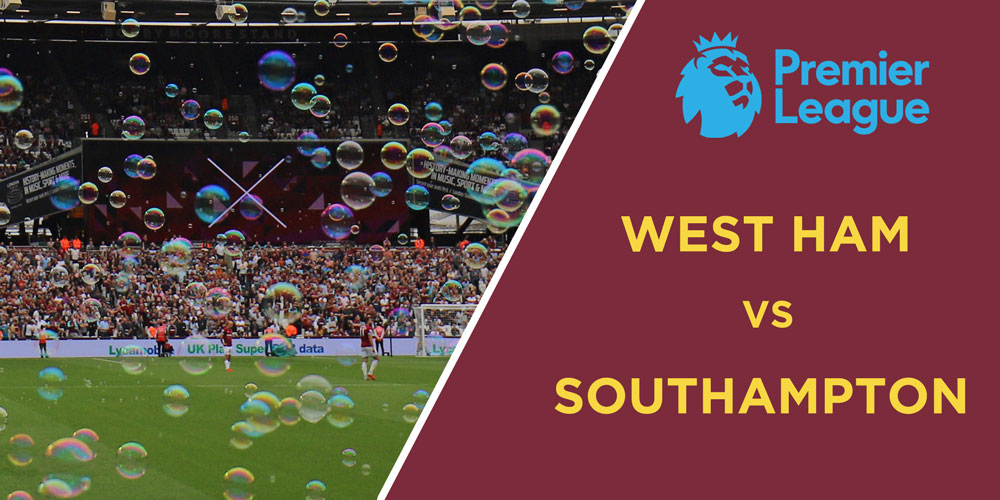 The London Stadium Will Be Rocking To A Top Six Finish And West Ham's EuroVision