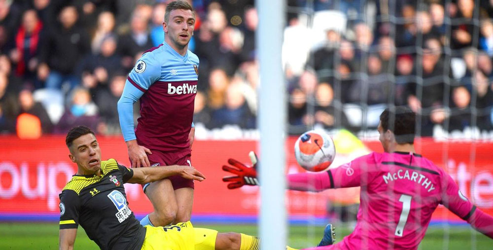 And now the end is near as West Ham face the season'scurtain