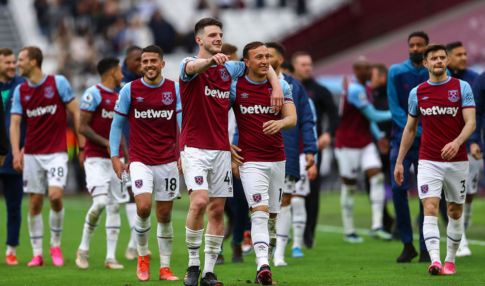 The Fans Are Back, Expectations Are High But West Ham Badly NeedReinforcements