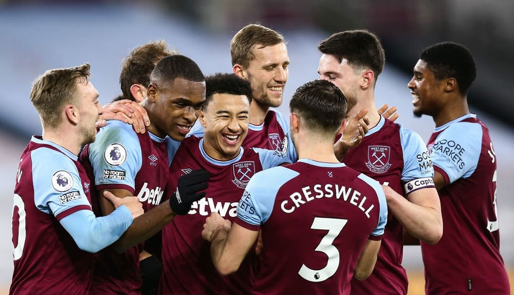 With the new season approaching fast and expectations high, West Ham must surely need additions to thesquad