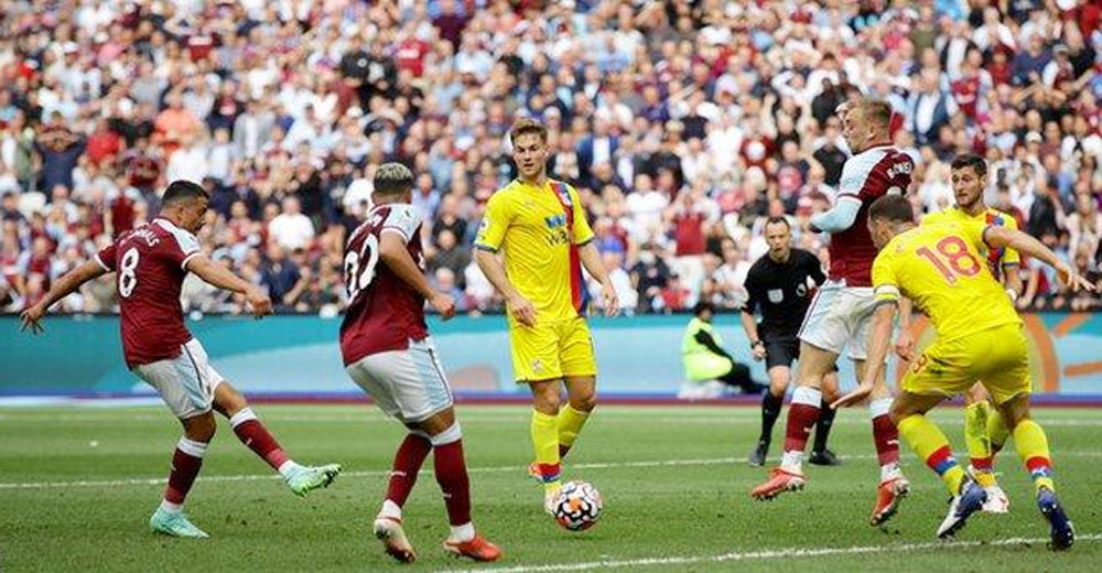 Pitch Imperfect: Five Takeaways From West Ham's Lost Points Against CrystalPalace