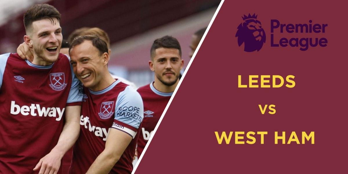 Moving On Up: West Ham Look To Return To Winning Ways Against Injury Hit LeedsUnited