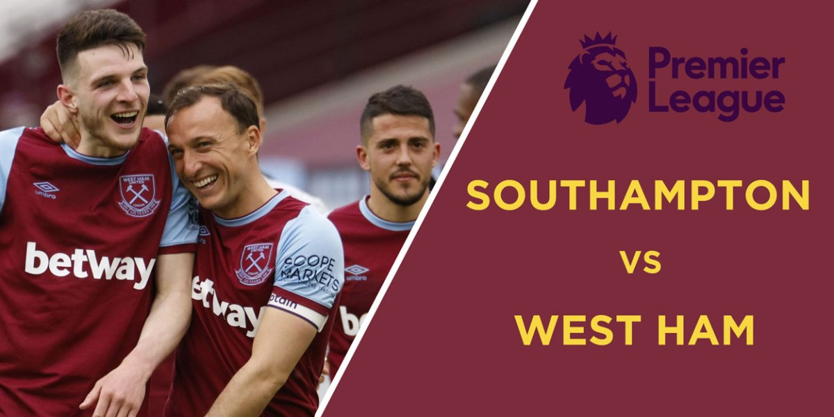 New Faces Prepare To Show Star Quality As West Ham Travel ToSouthampton