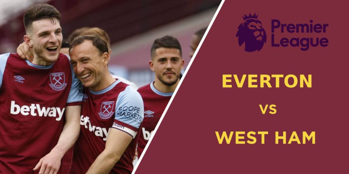 The Cinderella Derby: West Ham Travel To Everton In Search Of The MagicTouch